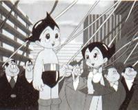 Animación Japonesa II: Las primeras series para TV